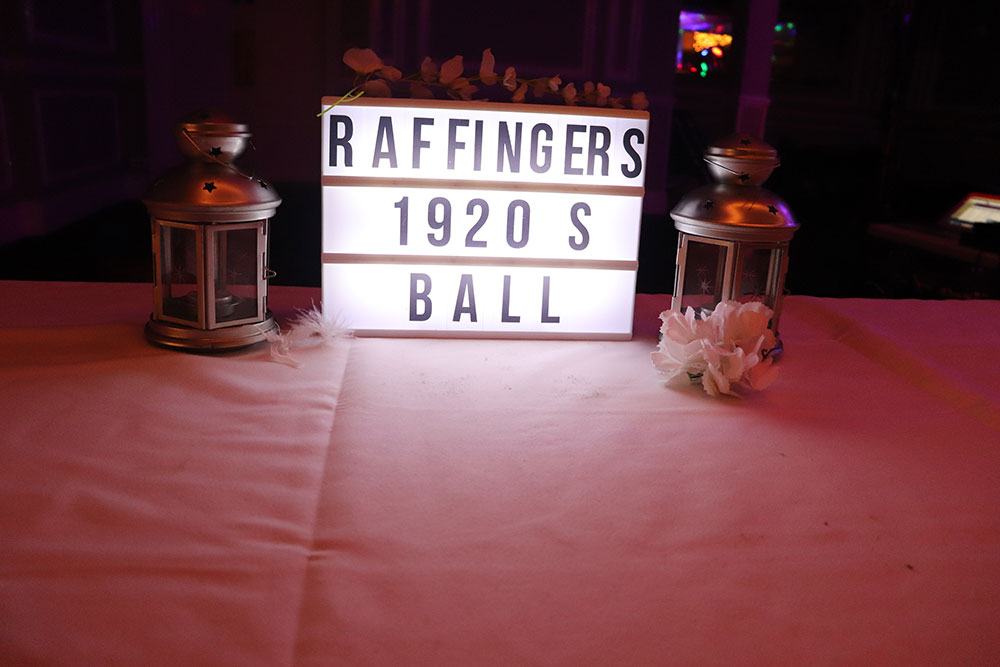 Raffingers Foundation